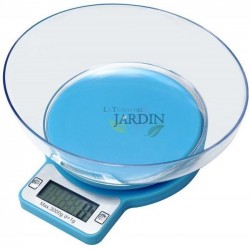 Kitchen scale 3 Kg - 1 gram