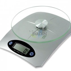 Kitchen scale 5Kg - 1 gram graduation