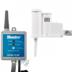 Rain-Clik Wireless Hunter Rain Sensor
