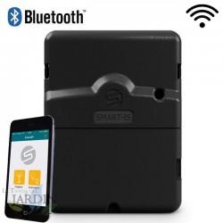 Programador riego Bluetooth y Wifi Solem, 6 estaciones de riego eléctrico