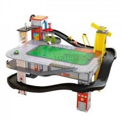 Freeway racing set 102x77x69 cm