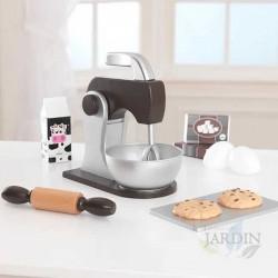 Espresso pastry set