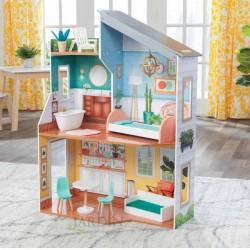 Casa de muñecas emily