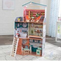 Casa de muñecas marlow