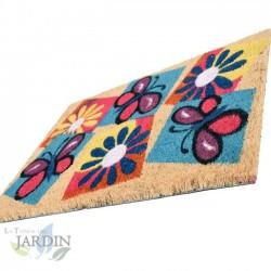 Doormat 40x60 cm spring