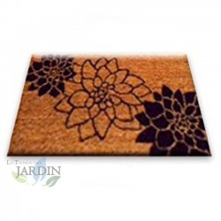 Doormat 40x60 cm elegant