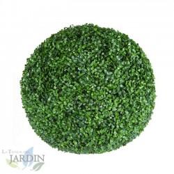 Esfera decorativa jazmin 33 cm