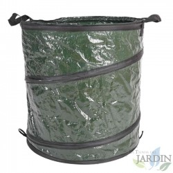 Bolsa de jardín 46 x 47 cm, capacidad 115 litros