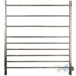 Valla aluminio 1 x 1,20 metros
