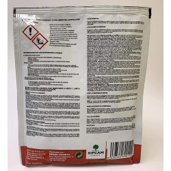 Systemic insecticide Epik 10 gr.  Indicated for White Mosca and Pulgon.