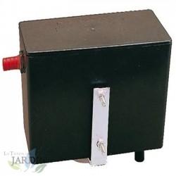 Regulador de presión de agua con válvula-flotador y capacidad 1,5 litros