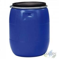 Bidón plástico 120 litros
