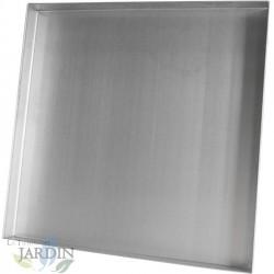 Internal tray 72 x 72 x 5 cm
