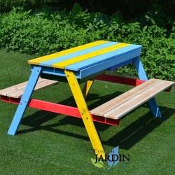 copy of Wooden outdoor...