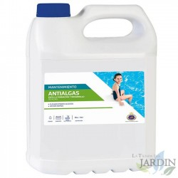 High quality swimming pools. 5 litres