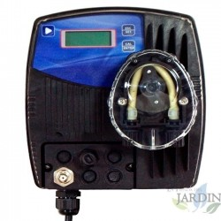 Automatic regulator PH and Cloro in pools 1.5 l/h