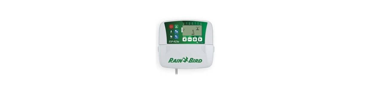 Programmers irrigation brand Rain Bird