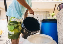 Polyester or Polyethylene Water Tanks Which is the best?