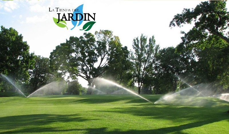 At www.latiendadeljardin.com we care about the design of your garden. We put at your disposal a technical team that will help you design your irrigation installation for free.